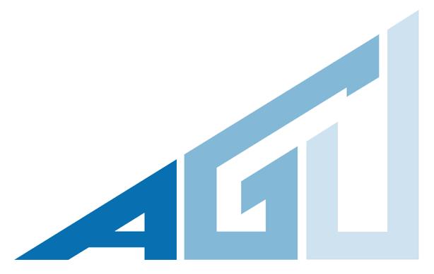Logo - AGU Planungsgesellschaft mbH