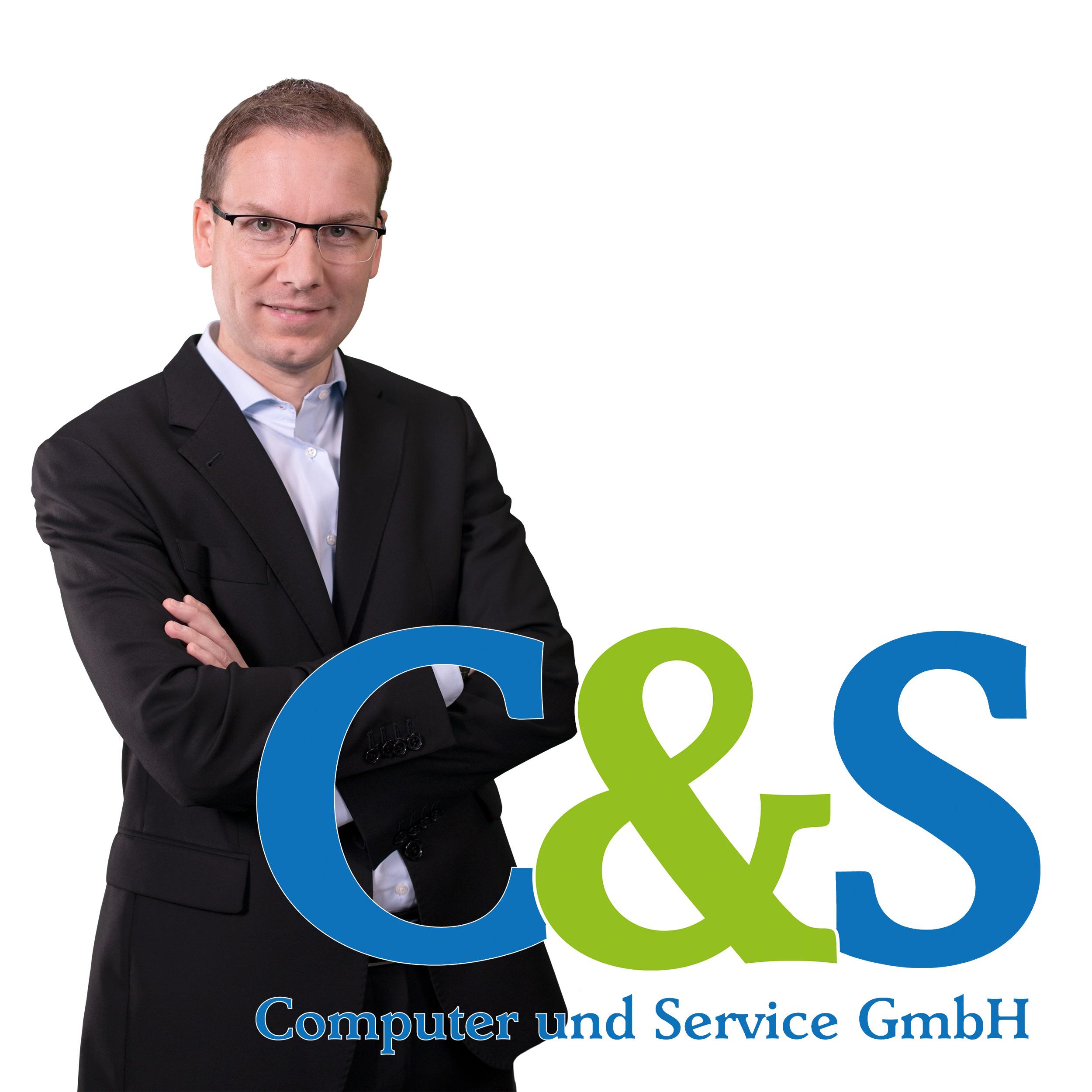 Logo - Computer und Service GmbH