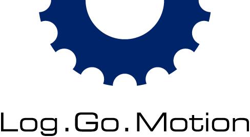 Logo - Log.Go.Motion GmbH